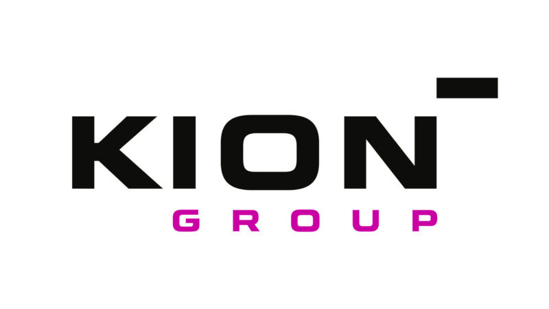 Kion Group 3color Rgb Positive M